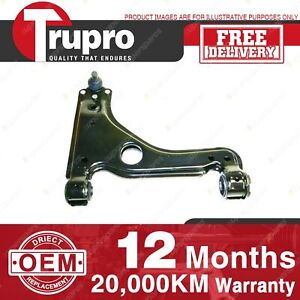 Lower RH Control Arm With Ball Joint for HOLDEN ASTRA TS VECTRA JR JS ZC TT