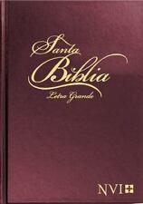 SANTA BIBLIA - BIBLICA, INC. (COR) - NEW BOOK