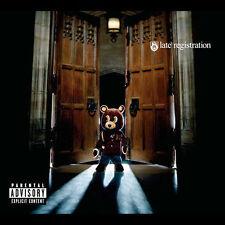 Late Registration [Limited Edition Digipak], Kanye West CD