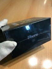 Apple iPhone 2G NEU 1. Generation OVP in Folie versiegelt verschweißt