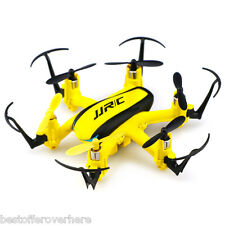 JJRC H20H 2.4G 4CH 6 Axis Gyro Mini Hexacopter with Headless Mode Altitude Hold