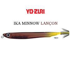 Turlutte Yo-zuri Ika Minnow 8 cm tmch