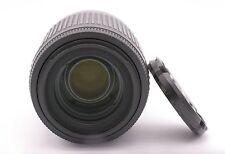 Nikon AF-S DX NIKKOR 55-200mm f/4-5.6G ED VR Zoom Lens for Nikon DSLR Cameras