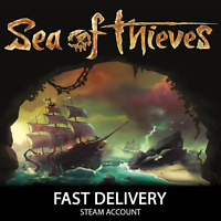 Sea of Thieves | Steam Account | Fast Delivery | Cheapest |