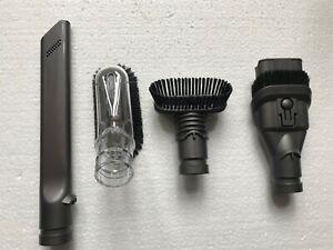 Dyson Vacuum Cleaner Cordless Brush Set V6 DC43H DC58 DC59 DC61 912697-01 918507