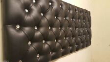 Nouvelle tête de lit en Faux cuir, toutes les tailles disponible