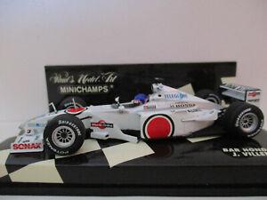 BAR 002 HONDA , #22, Jacques Villeneuve, 2000!!!