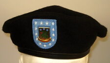 """US Army 1st Battalion 72nd Armor Regiment """"Crusaders"""" Pin Badge DUI Beret"""