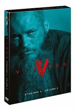 Vikings - Stagione 04 Vol. 2 (3 Dvd) 20th Century Fox