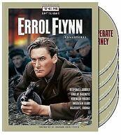 TCM Spotlight: Errol Flynn Adventures DVD Like New