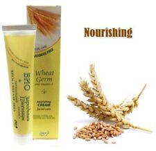 Bio Face Cream Paraben-free Moisturizing with Wheat Germ Vitamin A