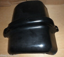 F150 FUEL TANK END CAP SHIELD FORD 2001 24.5 Gallon FRONT COVER OEM