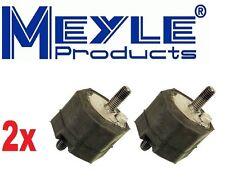 2-Meyle Automatic Transmission Mounts BMW E30 325e 325es 325i 325is 325ic NEW