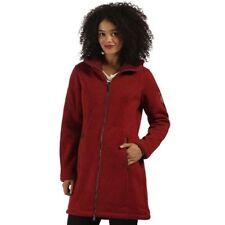 Vêtements de randonnée rouge pour femme