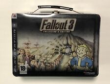 Juego FALLOUT 3 Collector's Edition (PlayStation 3)