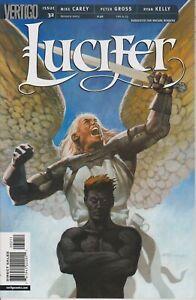 Lucifer #32. Jan 2003. Vertigo/DC. NM-.
