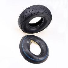 3.00-4 Tire & Inner Tube Set for Razor Pocket Rocket Bike 300x4 9x3.50-4 Tyre