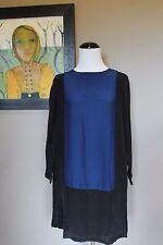 NWT Madewell Centerpiece Dress Sz Extra Small XS B3601 $158
