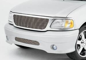 1999-2003 Ford F-150 R/H Series Lower Front Air Dam