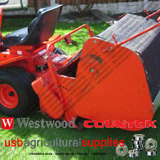 WESTWOOD PARTS Sweeper DRIVE BELT PTO to PGC grass 7701 - NEXT DAY DELIVERY!