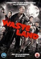 Wasteland Nuovo DVD (SIG216)