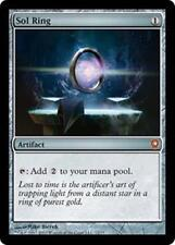 Foil SOL RING From the Vault: Relics MTG Artifact Rare
