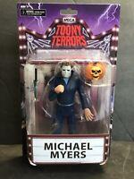 NECA Toony Terrors Michael Myers 6 inch Action Figure - 04483