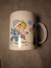 Precious Moments Coffee Mug / Cup-Sherwood-2009-Free Ship-Vgc