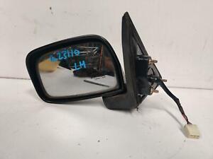 Toyota Starlet Left Door Mirror EP91 03/96-09/99