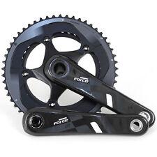 SRAM Force 22 Road Bike 11-Speed Crankset // 53/39T // 175mm // GXP
