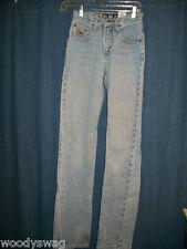Cruel Girl Jeans Size 0 XL Slim RN#17501 100% Cotton Straight leg Jean Classic