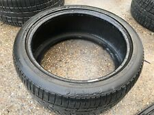 """4x 245 40 18 CONTINENTAL 18"""" TYRES"""