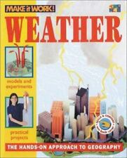 Weather by Barbara Taylor (2000, Hardcover)