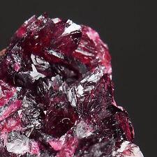 ROSELITE - Aghbar Mine,Bou Azzer - MOROCCO