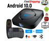Transpeed 6K Android 10.0 Smart TV BOX Youtube Google Assistant 3D  Set top Box