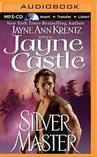 Silver Master by Jayne Castle (English) MP3 CD Book