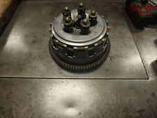 HONDA CBR F4i 01-05 CLUTCH ASSY COMPLETE, INNER AND OUTTER BASKET, PLATES