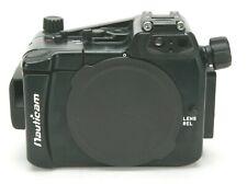 Nauticam Housing NA-GF2  For Panasonic Lumix GF2 Cameras. Ex. Clean. +Free Bonus