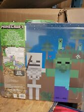 Mojang Minecraft Deluxe Activity Set Over, 500 Pieces!