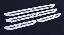 SEUILS HONDA CIVIC IX FK2 SPORT EXECUTIVE TOURER TYPE R I-VTEC I-DTEC TURBO TYPE