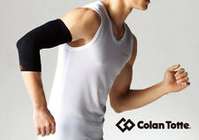 COLANTOTTE JAPAN X1 ELBOW SUPPORTERS (UNISEX) MAGNETIC SUPPORTERS UNISEX