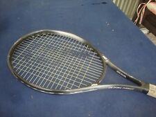 "Prince CTS Storm Oversize Tennis Racquet 4 1/2"" ""VERY GOOD"""