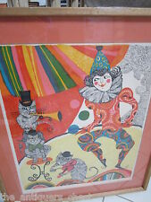 Judith Bledsoe (American, b. 1928) Lithographs Signed in pencil & Numbered 264