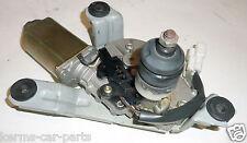 Hyundai Coupe MK2 Slll 2002 1.6 - Rear Window Windscreen Wiper Motor