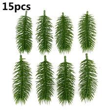 Home Decor Pine Branches Artificial Plants Christmas Decor Xmas Tree Decoration