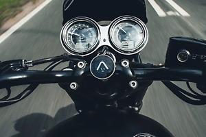 Triumph Beeline Moto Navigation System