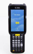 Zebra Motorola Mc3300 Mc330K Mobile Computer Barcode Scanner & Battery