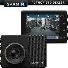 Garmin Dash Cam 45 lente grande-angular & Carro Gps gravador de direção dados de localização