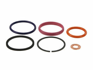 Mahle Fuel Injector O-Ring Kit fits Hummer H2 2003-2009 96ZGZN