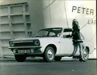 Opel - Vintage photograph 3030109
